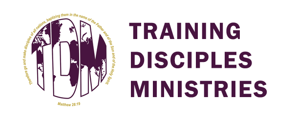 Training Disciples Ministries